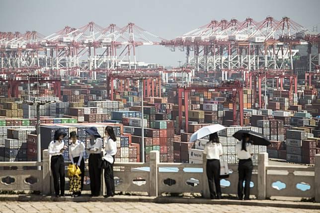 China to use 'legitimate' WTO retaliatory tariffs as 'bargaining chips' in US trade war negotiations