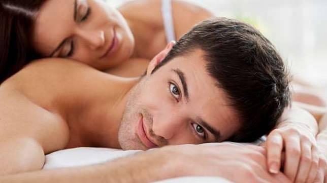 Ilustrasi Suami Minta Berhubungan Seks Tiap Hari. shutterstock)