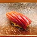 まぐろ - 実際訪問したユーザーが直接撮影して投稿した四谷寿司すし匠の写真のメニュー情報