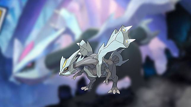 Pokemon Legendary Kyurem Datang di Pokemon GO!