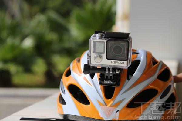 運動攝影機是否適合當作機車行車記錄器使用,一直是個耐人尋味的命題。