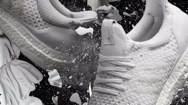 adidas Consortium x INVINCIBLE X AMM 釋出雙后 Ultra Boost & NMD 聯名女段 FRUITION 全台獨賣!