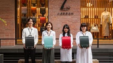 土屋鞄製造所 小學生書包首次在海外販售就在台灣!開放試背化身日本小學生,打卡還送限量好禮