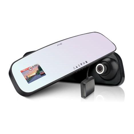 (送16G+原廠濾鏡) Mio MiVue R62 GPS後視鏡 行車記錄器 支援胎壓 T25【數位王】