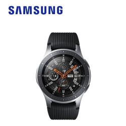 【LTE版】三星 Samsung Galaxy Watch 1.3 吋 智慧型手錶 星燦銀 (46mm)