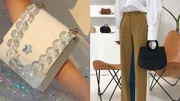 價錢親民又時尚! 5 個小資女必知高質感韓國包包品牌