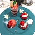 実際訪問したユーザーが直接撮影して投稿した新宿スイーツSALON BAKE & TEAの写真