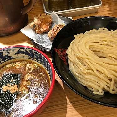 つけ麺専門店 三田製麺所 広島紙屋町店のundefinedに実際訪問訪問したユーザーunknownさんが新しく投稿した新着口コミの写真
