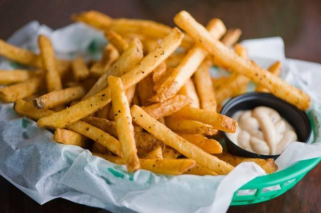 5 Makanan Khas Amerika yang Bukan Asli Amerika - MediaRiau.com