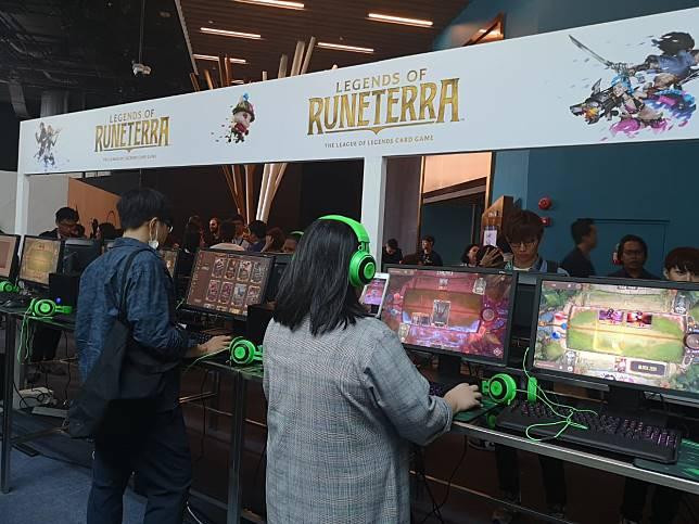 Game anyar Riot Games