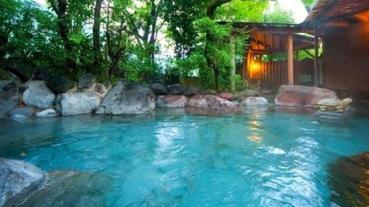 LoFT原創入浴劑 在家泡遍日本溫泉