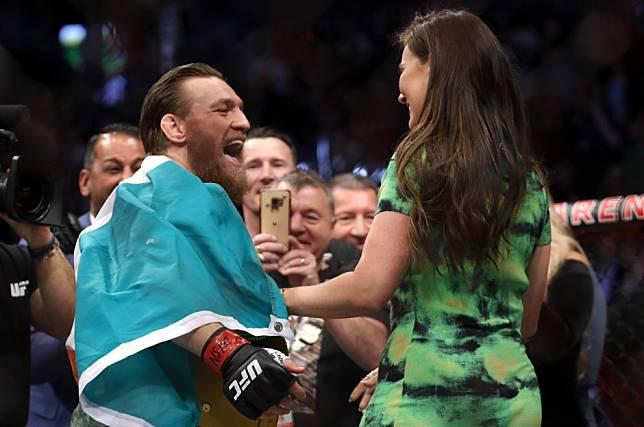 UFC 246: Conor McGregor doubts Kamaru Usman was hacked after derogatory girlfriend tweets