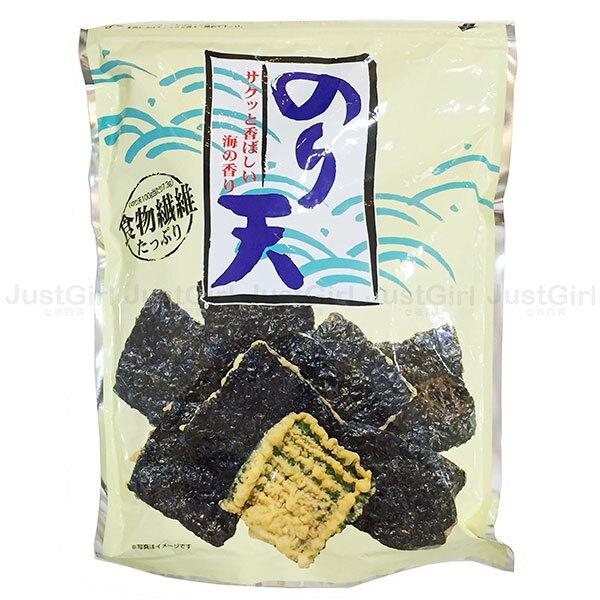 日本 丸嘉 井上瀨戶 海苔天婦羅 紫菜餅乾 炸海苔餅乾 食品 日本製造進口 * JustGirl *。人氣店家JustGirl日韓百貨的食品百貨有最棒的商品。快到日本NO.1的Rakuten樂天市場的