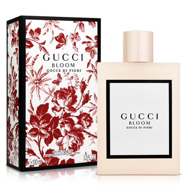 清新可人的花香◆以茉莉與晚香玉為精髓◆現代感香氛中帶有層次◆法式傳統印花布圖案
