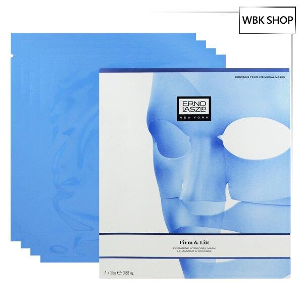 ERNO LASZLO 奧倫納素 超肌彈 海藻果凍面膜 4x25g Firm & Lift Firmarine Hydrogel Mask - WBK SHOP