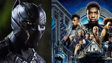 這部黑人超級英雄片到底有啥好看?5大亮點勾引你入場~