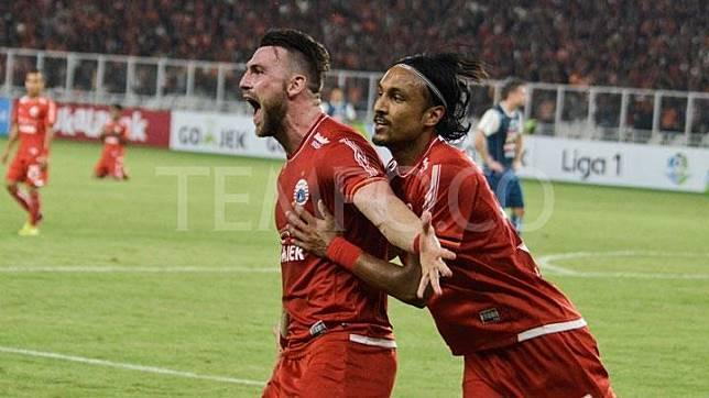 Berita Bola Liga  Terbaru Persija Persebaya Arema Fc