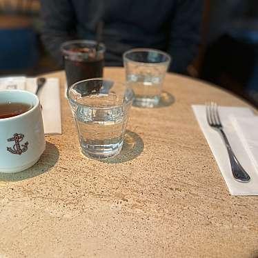 実際訪問したユーザーが直接撮影して投稿した有楽町イタリアン6th by ORIENTAL HOTELの写真