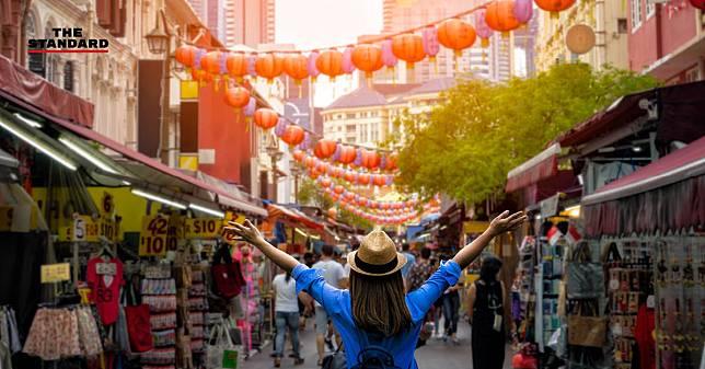 สิงคโปร์แบนนักท่องเที่ยวเข้าประเทศ-ผ่านทางชั่วคราว หลังผู้ป่วยโควิด-19 สูงถึง 455 ราย เริ่มต้นหลังเที่ยงคืนวันนี้