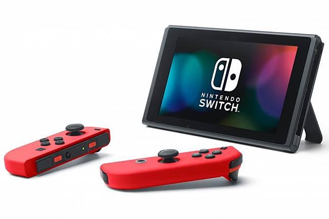 ยอดขาย Nintendo Switch พุ่งกระฉูดในช่วงเทศกาล สูงถึง 830,000 ชุด