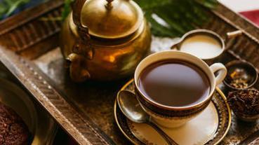 原來「喝紅茶」好處這麼多?讓你由內而外煥然一新!
