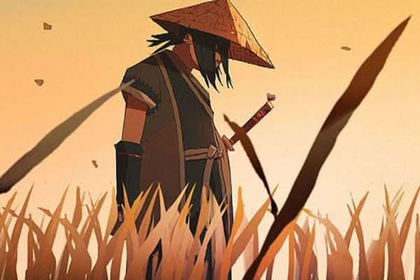 10 Anime Bertema Samurai dengan Kisah Terbaik