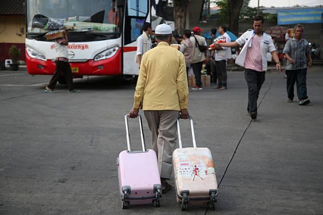 Covid 19 Transportation Ministry Mulls Over Canceling Idul Fitri Mudik Thejakartapost Com Line Today