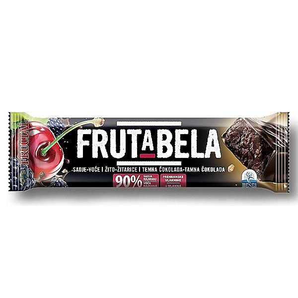 團購/零食/進口 莓果酸甜味加上外層薄薄的苦甜巧克力,完美搭配好吃無負擔!