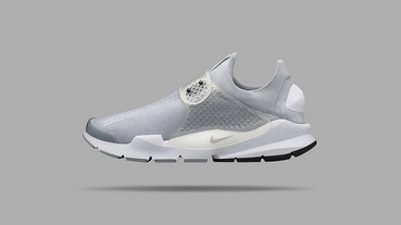 新聞速報 / Nike Sock Dart SP 'Gray'