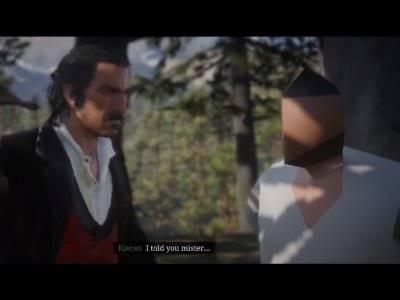 Ini Settingan Terendah untuk Red Dead Redemption 2 di Platform PC