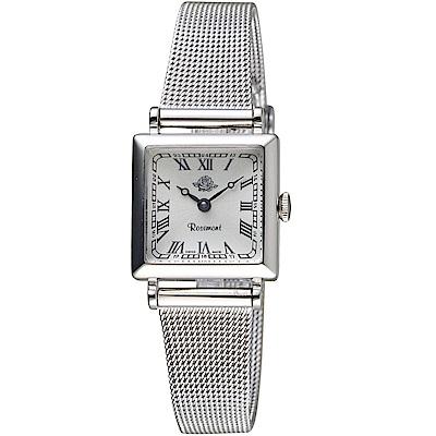 原廠公司貨生活防水3BAR璀璨鋯石錶框錶背細膩玫瑰Logo雕花TNS011-SWR-MT4