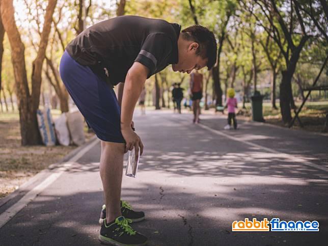 10 วิธี วิ่งออกกำลังกาย ยังไงไม่ให้เหนื่อยง่าย