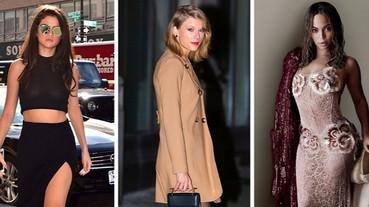 誰是 Instagram 新的 Top One 女王?