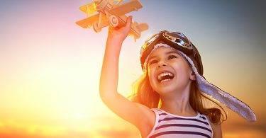 孩子一生受用不盡的七種生命力