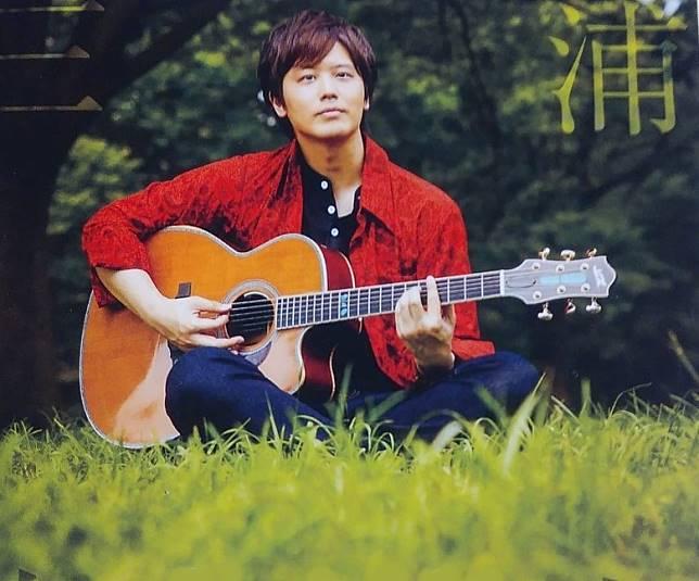 三浦祐太朗翻唱媽媽百惠的舊歌,有一定巿場。