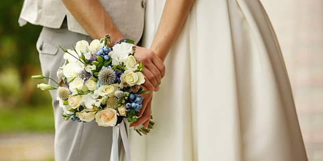 Gelar Pernikahan Mewah, Pengantin Minta Tamu Undangan Bayar Rp172 Juta