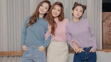 【春色特輯】今年搶到斷貨的的粉色系單品!韓妞現在出門都這樣穿...