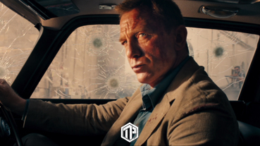 Hans Zimmer 將為《007: No Time To Die》擔任配樂工作!