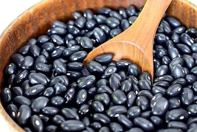 黑豆營養價值高!抗氧化防癌控制血糖