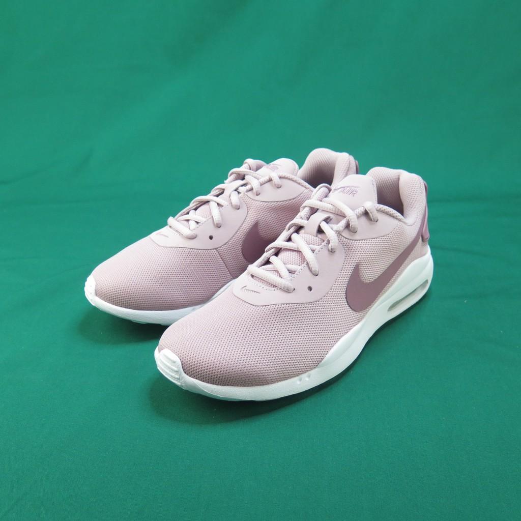 NIKE AIR MAX OKETO 休閒鞋 AQ2231500 女款 紫羅蘭色 親子/情侶鞋 iSport愛運動