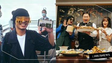 台北有什麼好玩?觀光代言人「黃明志」用一首《你不認識我》讓旅客感受城市魅力!