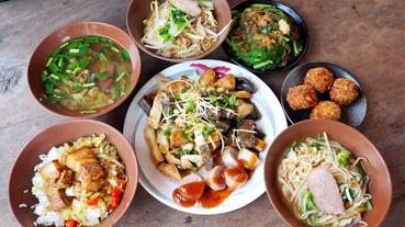 【屏東縣琉球鄉】相思麵吃了會想念的相思麵,傳統古早味小吃,小琉球必吃美食