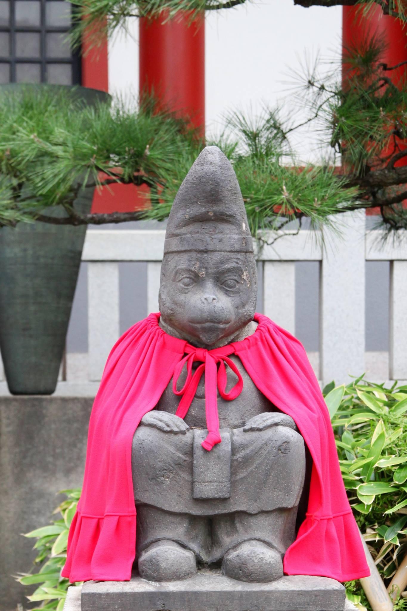 戀愛神社 東京073