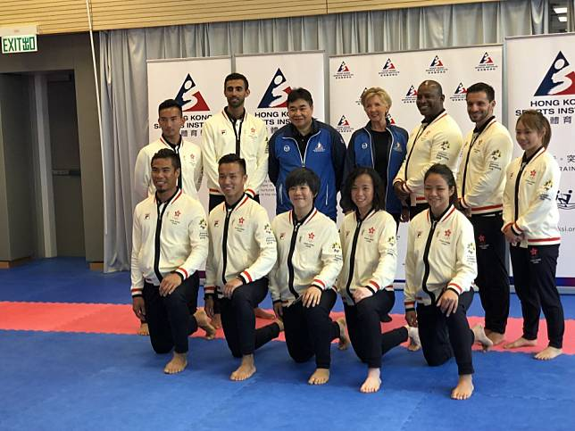 Karate coach is fourth victim of coronavirus after team's return from Europe training camp