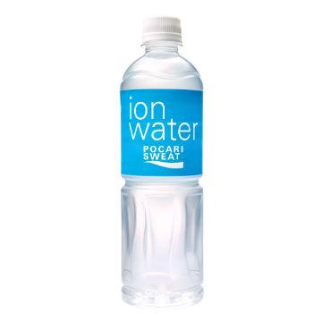 寶礦力水得ION WATER-低熱量 運動飲料580ml(24入/箱)