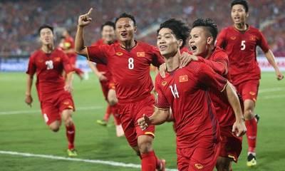 Video: Công Phượng và thói quen ghi bàn phút 11 tại AFF Cup 2018