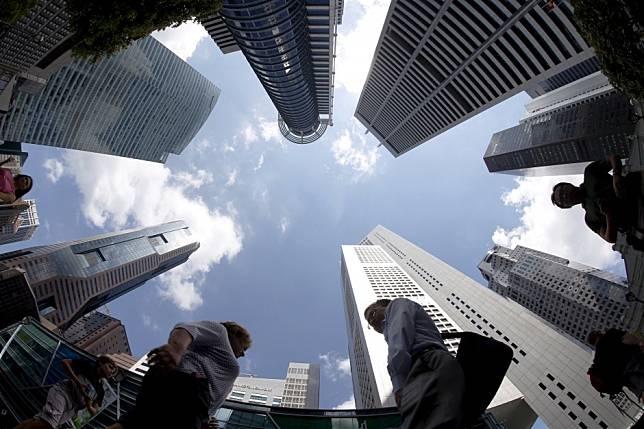 Singapore's office market outperforms Hong Kong's as the rival Asian hubs battle coronavirus outbreak