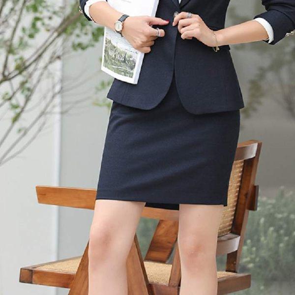 9X260-PF#職場短裙#OL上班窄裙#包臀#