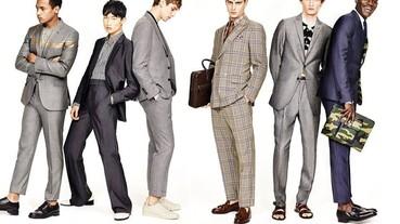 不要再亂買鞋了! 11 種必備搭配正裝鞋款 讓你從男孩變男神