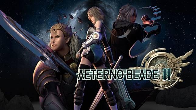 แผ่นเกม AeternoBlade II เวอร์ชั่น PS4 ถูกขโมย 35 แผ่น คาดว่าหายในประเทศไทย